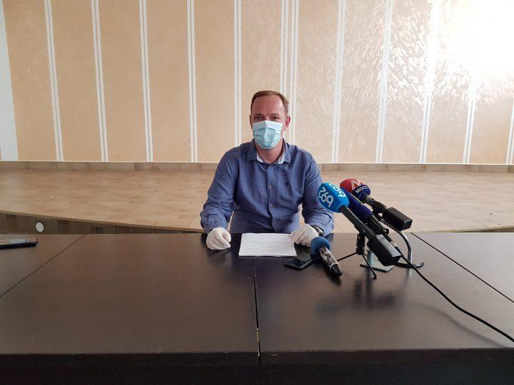 Još 37 zaraženih koronavirusom u srpskim sredinama na Kosovu