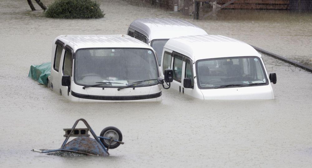 Tajfun odneo najmanje 36 života u Japanu