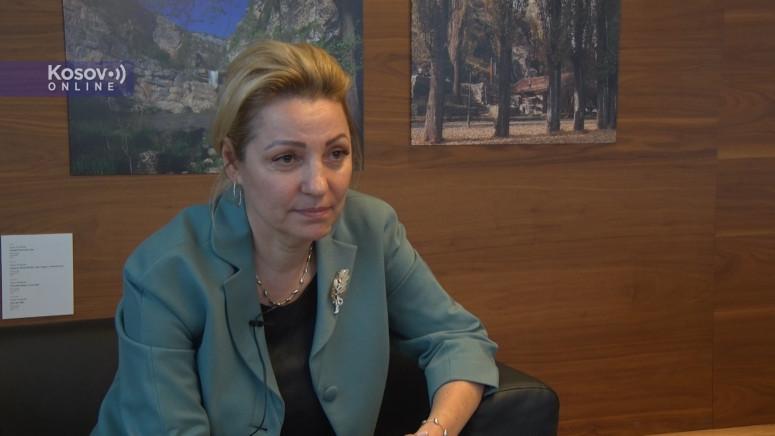 Apostolova: Što pre formirati novu Vladu Kosova i nastaviti dijalog sa Srbijom