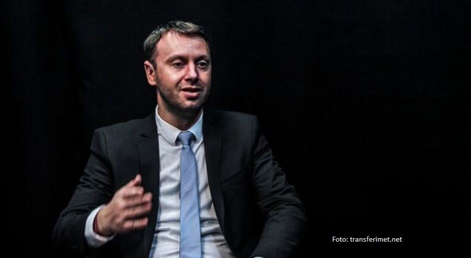 Abraši: Sporazum DSK sa Srpskom listom biće objavljen nakon formiranja vlade