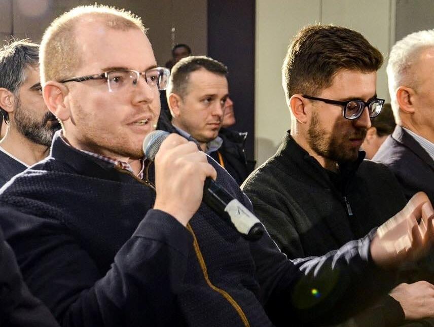 Vokri: Ministri Srpske liste biće uhapšeni ako budu vređali građane Kosova