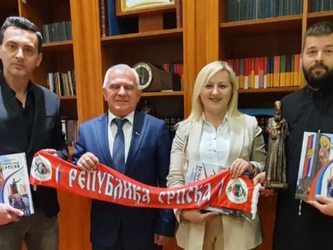 Arlov: Poziv da deca s Kosova i Metohije posete Mostar