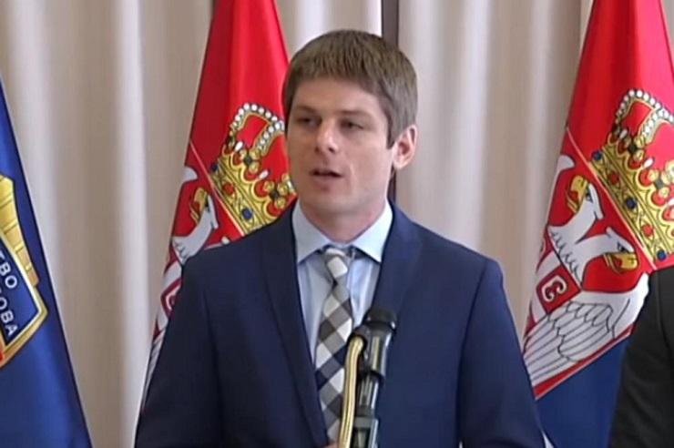 Gujon: Njegoš više nije sam, Crna Gora dobila još jednog čuvar