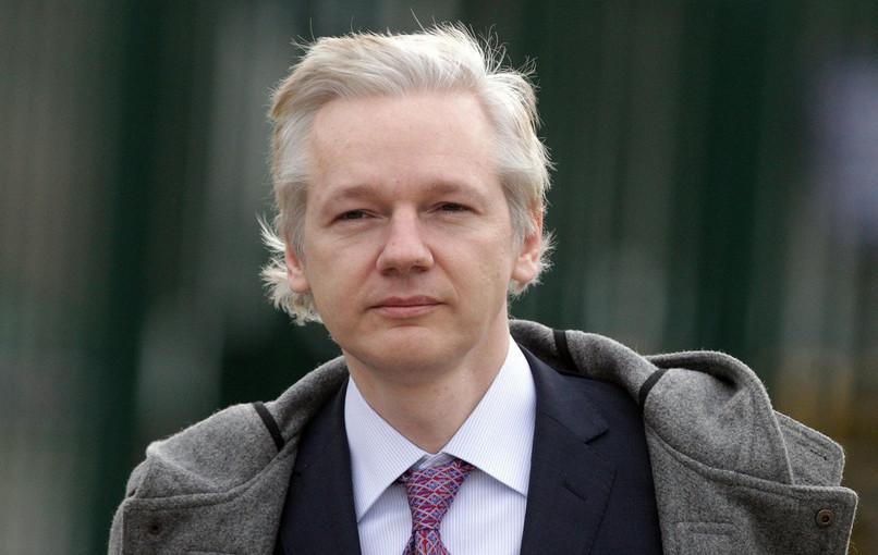 Švedska odustaje od zahteva za izručenje Džulijana Asanža