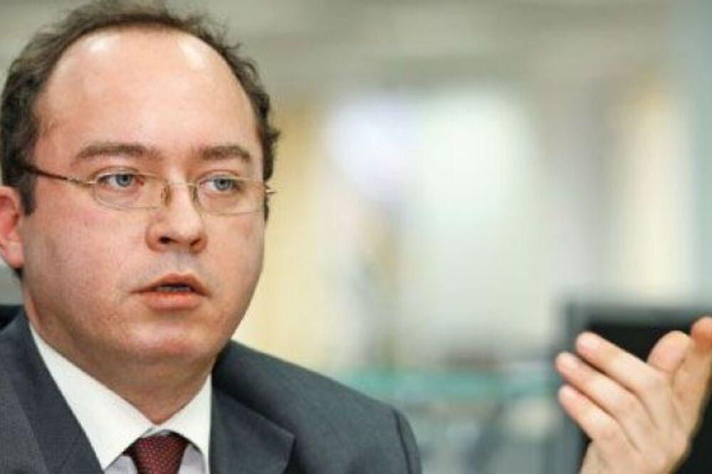 Auresku: Rumunija podržava dijalog Beograda i Prištine