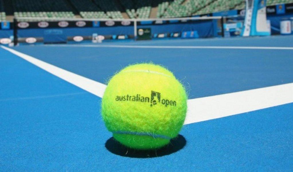 Strogi karantin za 47 tenisera koji učestvuju na Australijan openu