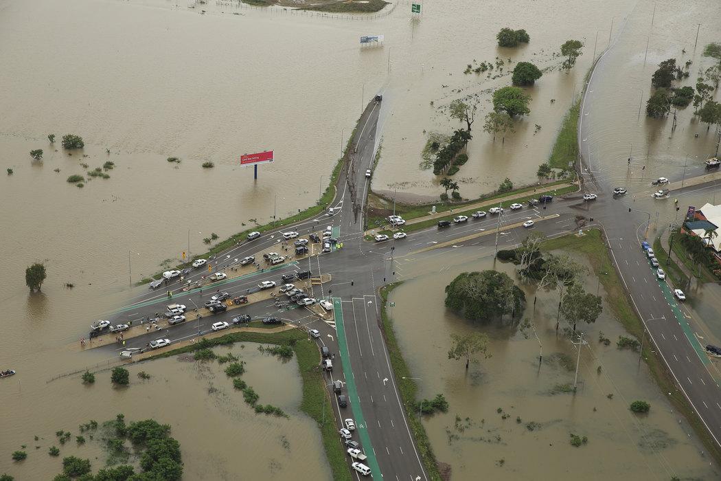 Najmanje 60 mrtvih u poplavama na jugoistoku Afrike