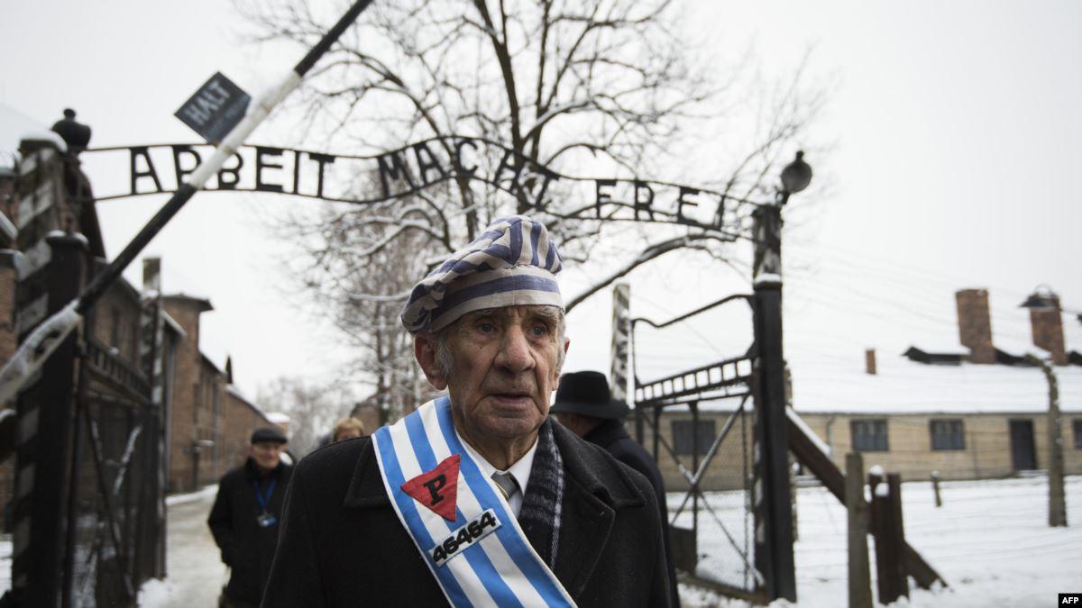 Svetski lideri na 75. godišnjici oslobođenja Aušvica
