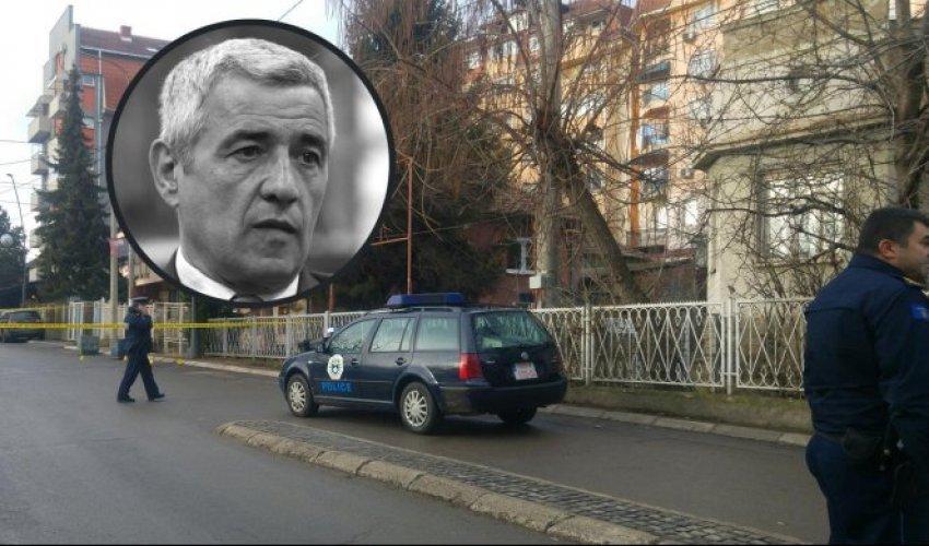 Novosti: Štićenik CIA umešan u ubistvo Ivanovića?