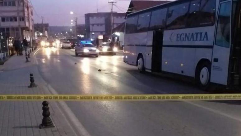Saobraćajna nesreća u Gračanici, jedna osoba poginula