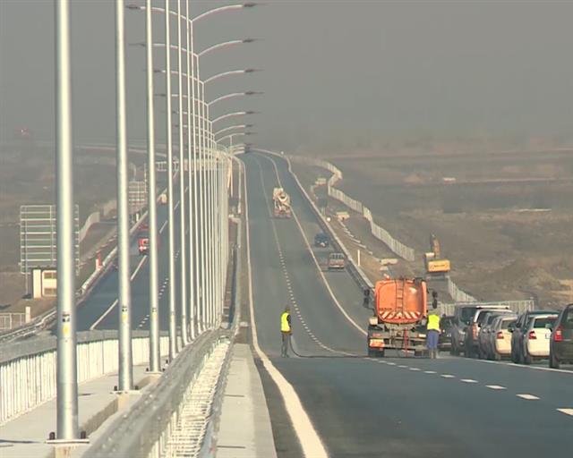 Autoput od Niša ka Prištini - početak radova u trećem kvartalu ove godine