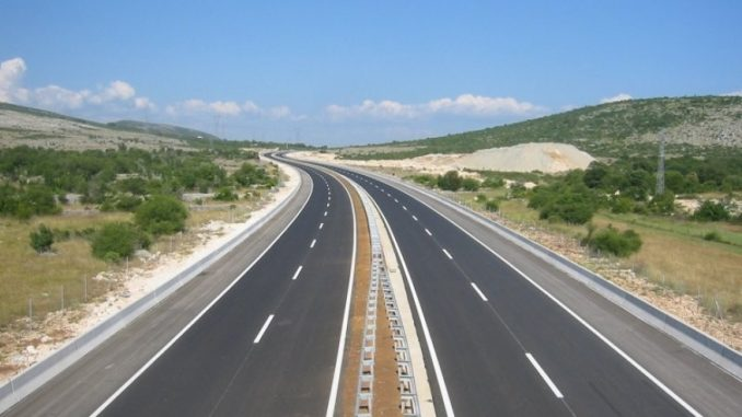 Ugovor za kredit EBRD-a od 85 mln evra za autoput Niš-Priština