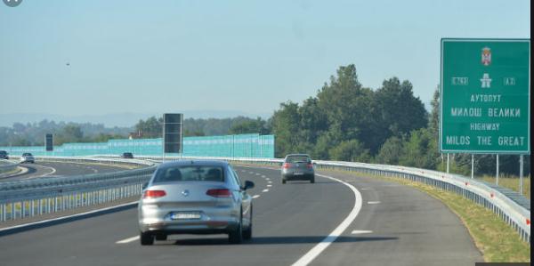 Više od 100.000 vozila prošlo