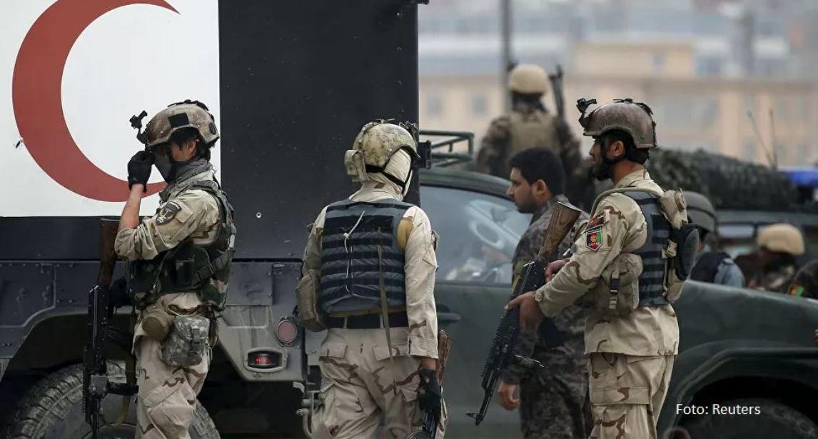 Ruske diplomate povređene u eksploziji automobila u Kabulu