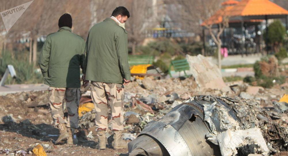 Objavljeni prvi rezultati istrage pada ukrajinskog aviona