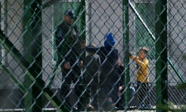 Povratnici iz Sirije pušteni iz azila na KiM