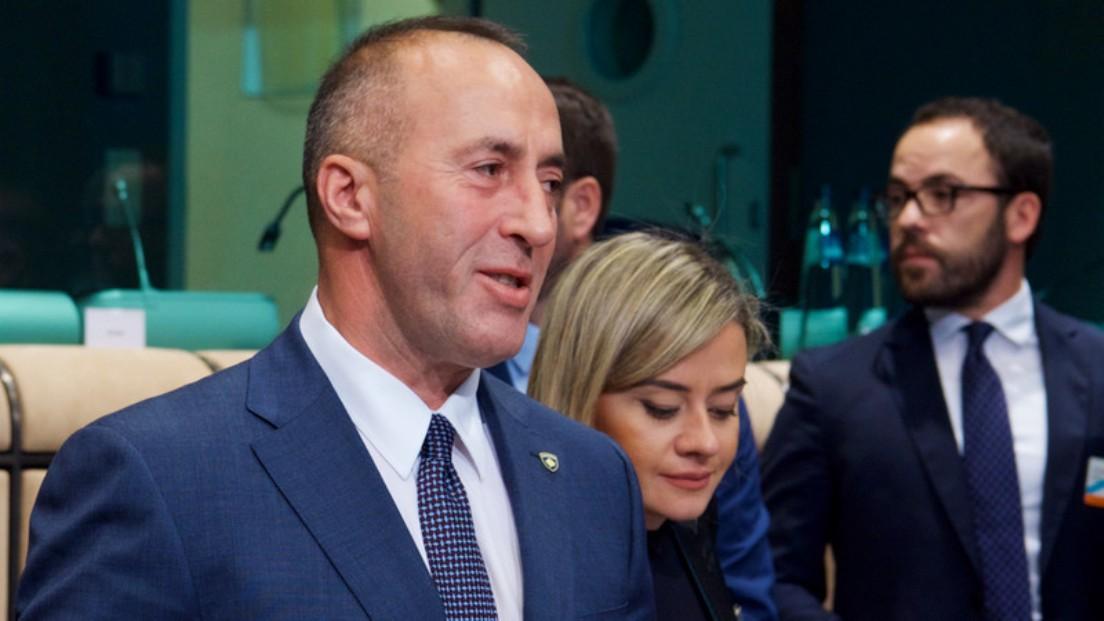 Haradinaj: Specijalni sud u Hagu sprovodi selektivnu pravdu