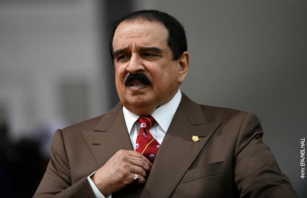 Kralj vratio 551 pasoš državljanima Bahreina