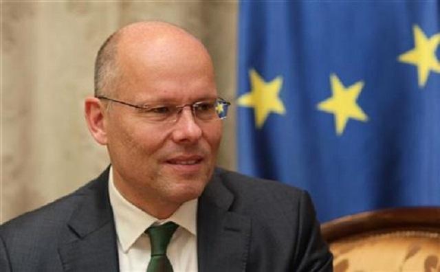 Peter Bajer novi izvestilac za Kosovo u Savetu Evrope