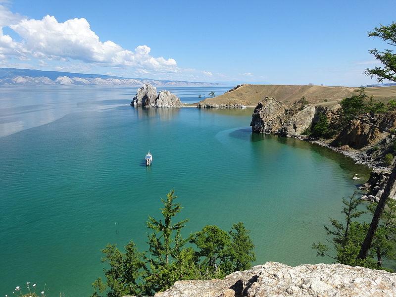 Zemljotres na obali Bajkalskog jezera, tresle se zgrade u Irkutsku