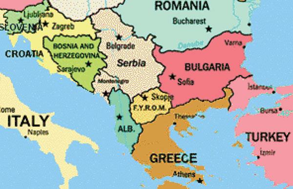 Kako Evropska unija izdaje Zapadni Balkan?