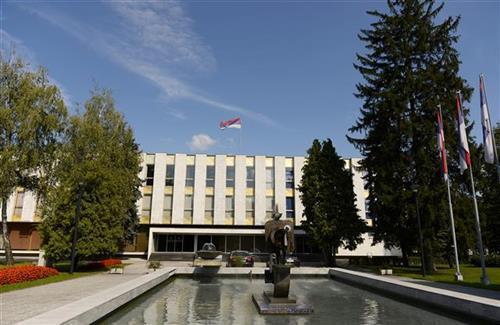 Skupština Republike Srpske raspravlja o radu Ustavnog suda BiH
