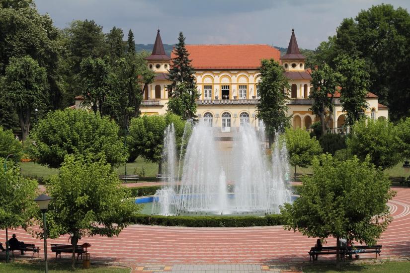 Srpske banje pravi hit ove sezone