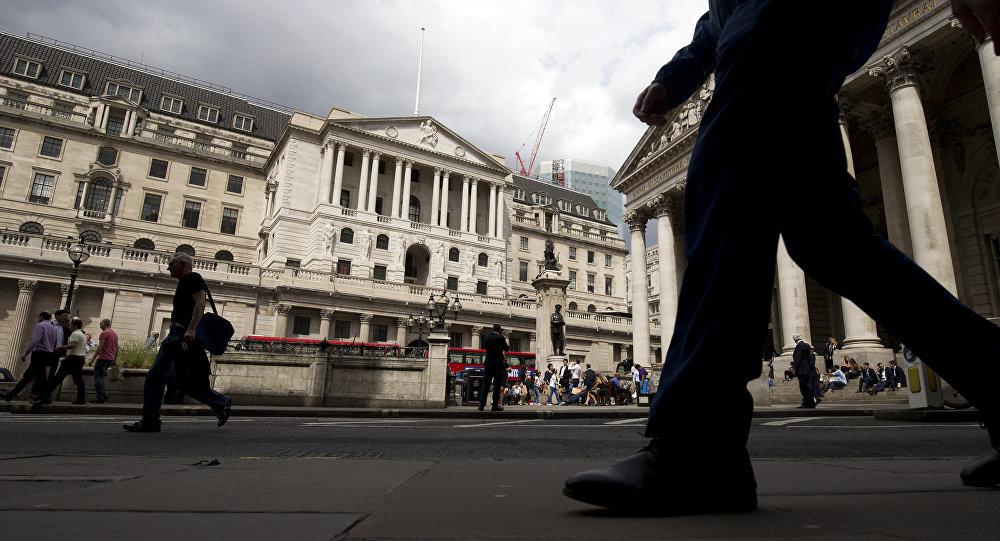 Banka Engleske odbila da isplati Maduru 1,2 milijarde dolara u zlatu