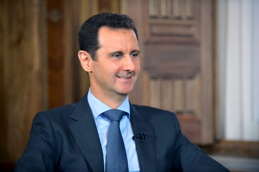 Asad: SAD žele da spreče dijalog Damaska i Kurda