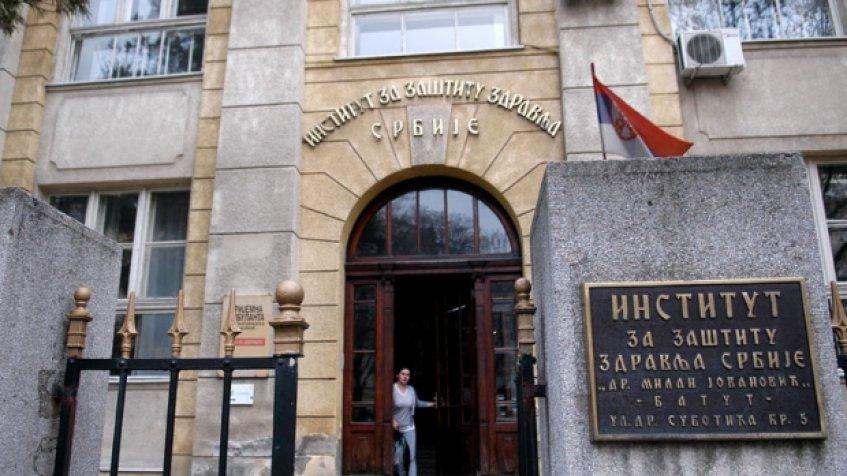 Batut: Srbiju ne čeka scenario zemalja iz regiona
