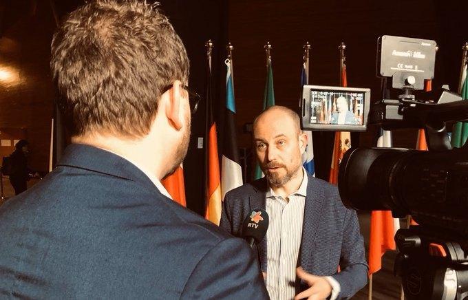 Bilčik za RTV: Dijalog Beograda i Prištine u 2020. jedini način