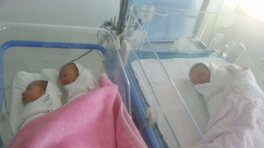 Od proglašenja pandemije u Pasjanu rođeno šest lepih i zdravih beba