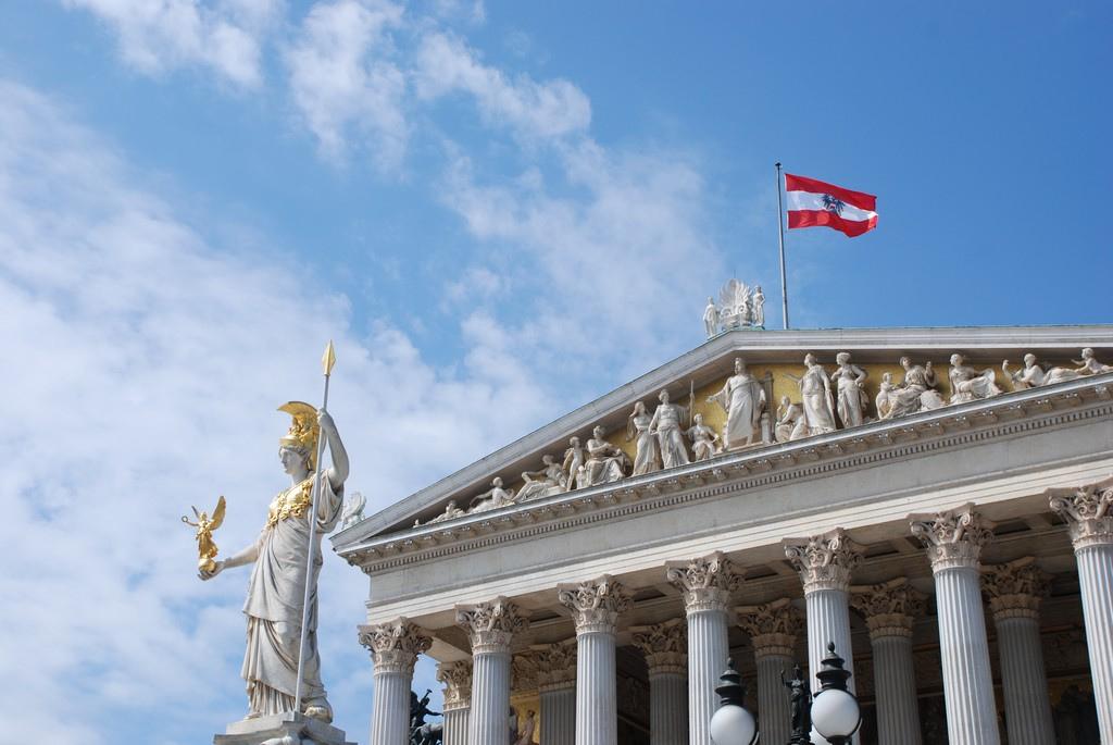 Austrija pred Božić uvodi stroge mere na granicama