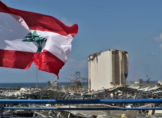 Liban pre dve sedmice upozoren na moguću katastrofu