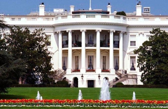 CNN: Trampu u paketu poslat otrov ricin u Belu kuću
