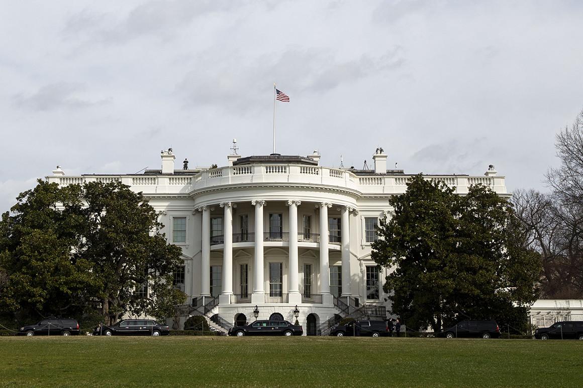 Bela kuća: Sastanak 4.septembra, teme ekonomske