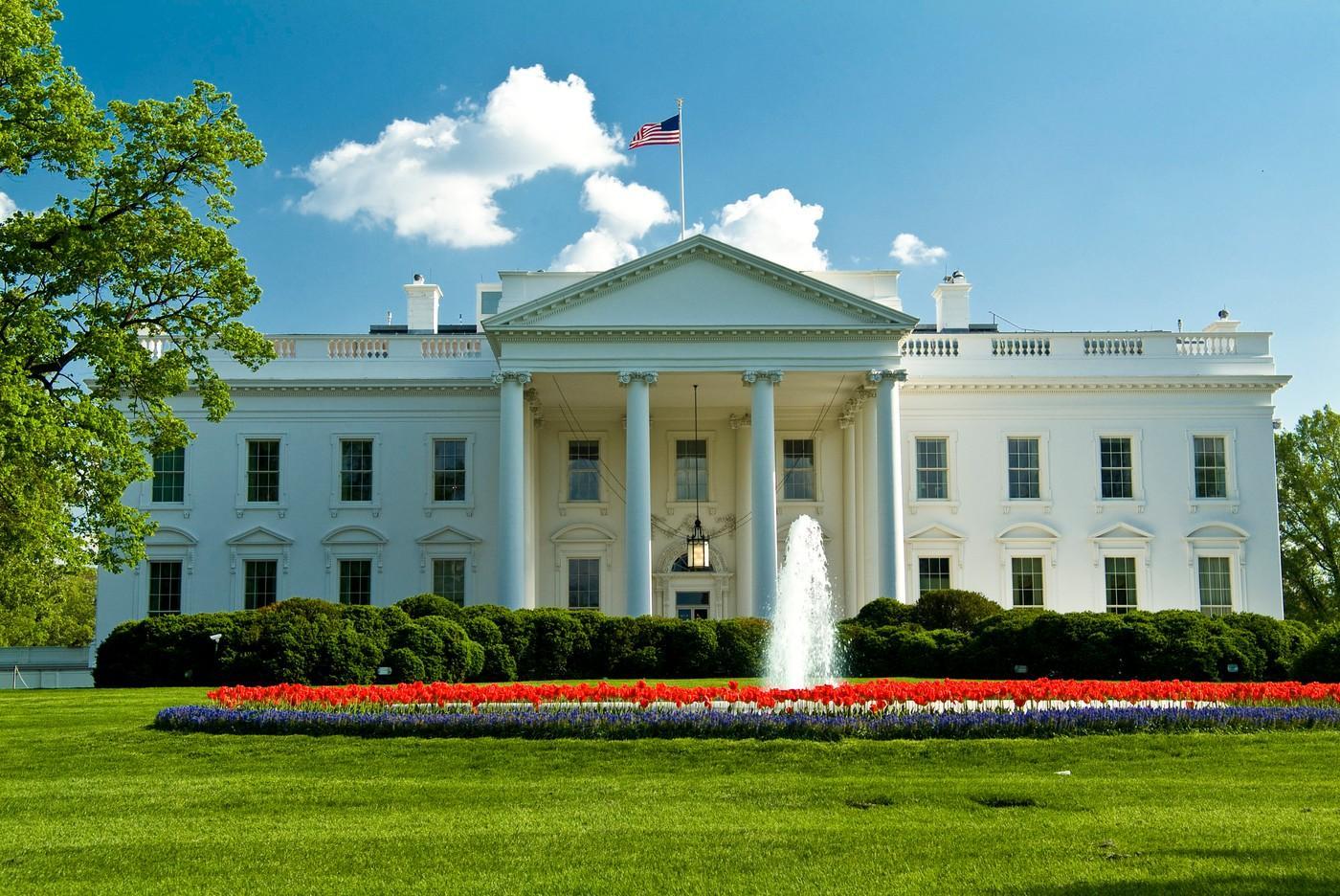Bela kuća zahvalila Tačiju na odlikovanju za Trampa