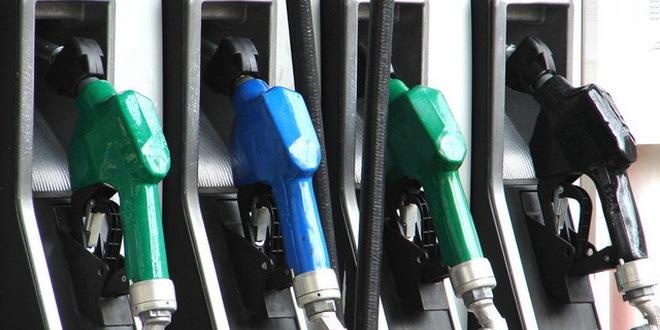 Gorivo poskupelo za više od pet dinara, gas pojeftinio