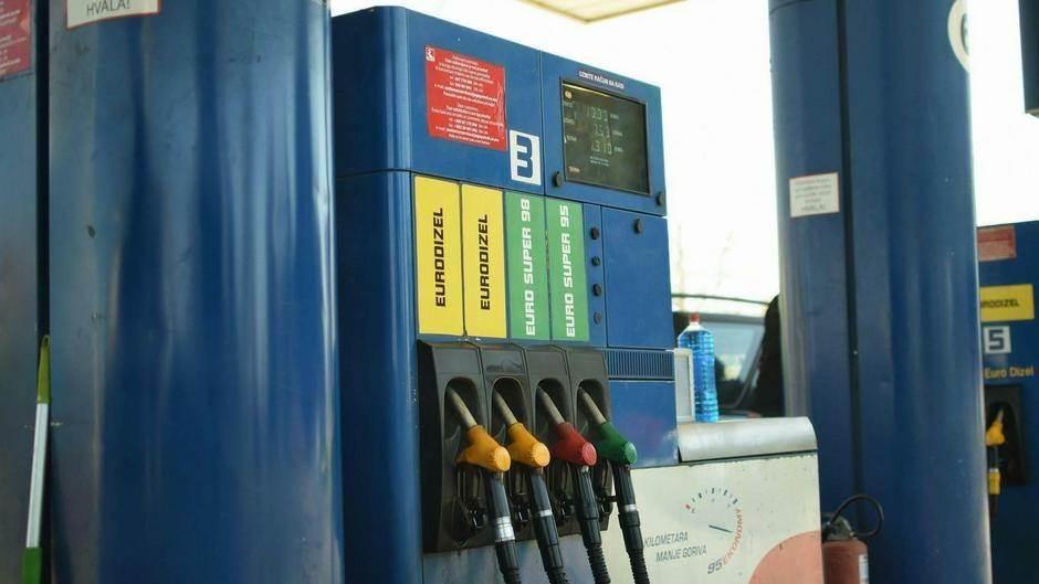 Cena nafte ponovo u uzletu, gorivo svake sedmice skuplje bar za dinar