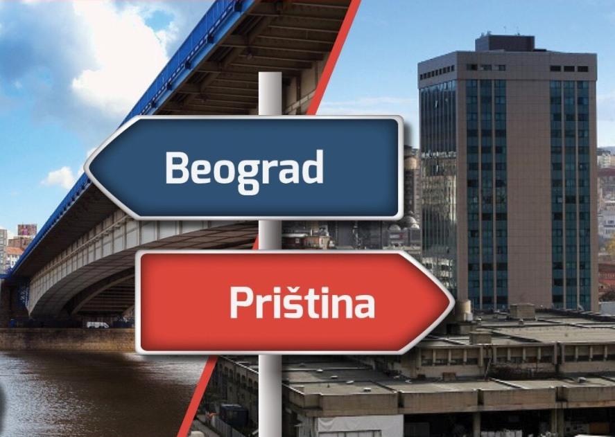U Briselu od danas dijalog, na dva paralelna koloseka