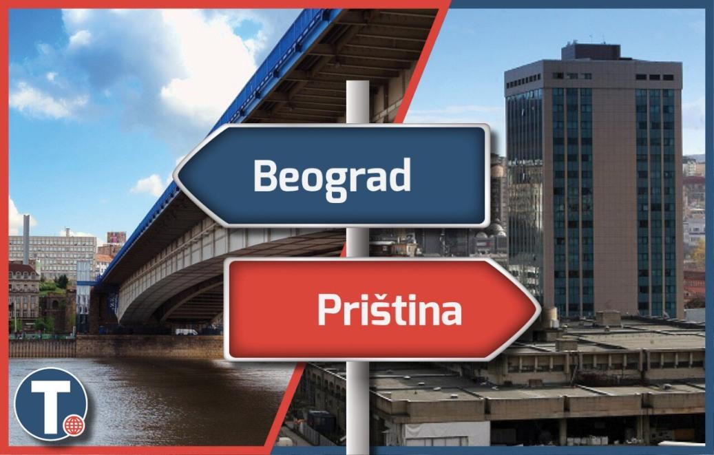 Agencije: Najveći izazov nove vlade u Prištini pregovori sa Beogradom