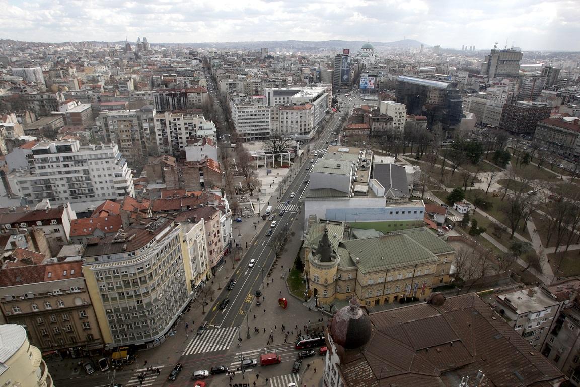 DFC danas stiže u Beograd, sastanci od utorka
