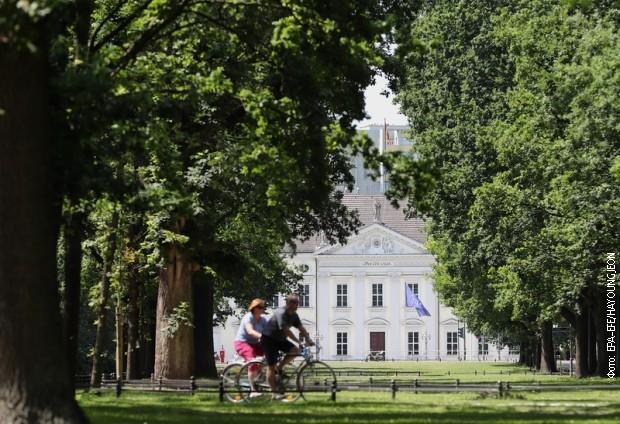 Ambasadorka Srbije predala akreditive Štajnmajeru