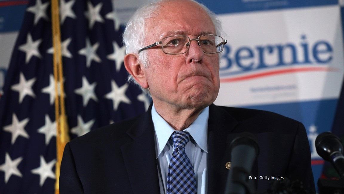 Sanders odustao od kampanje