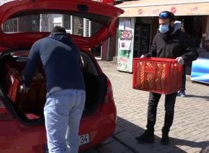 Besplatan hleb za socijalno ugrožene porodice na području opštine Gračanica