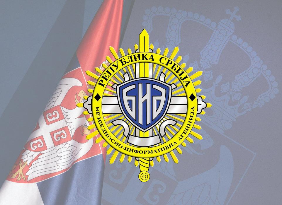 Kajkić radio na povezivanju Srbije sa