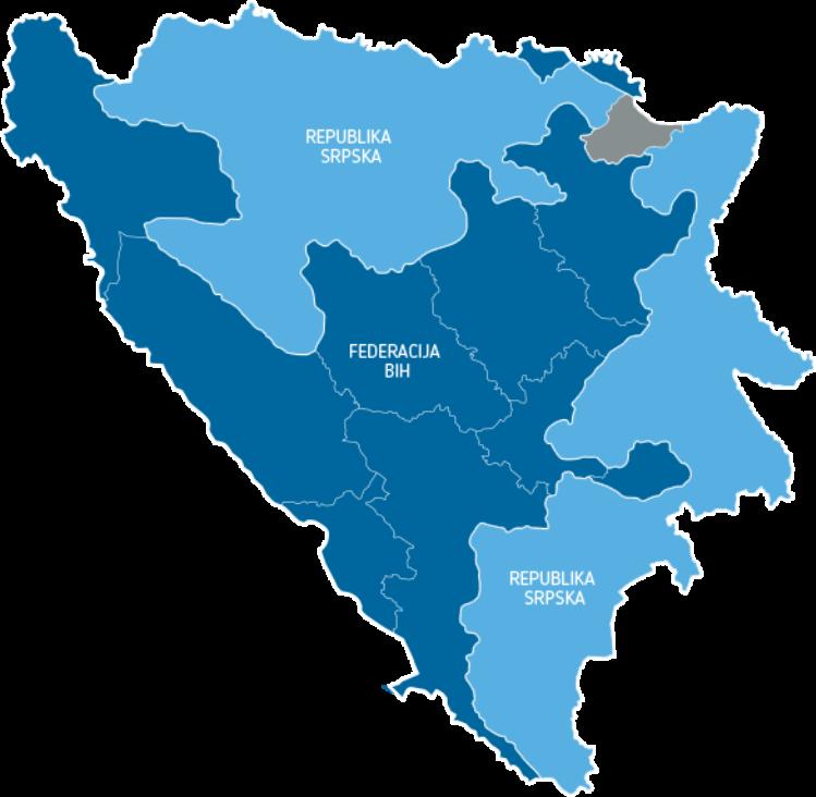 Vlada RS: Srpska opredeljena za budućnost BiH