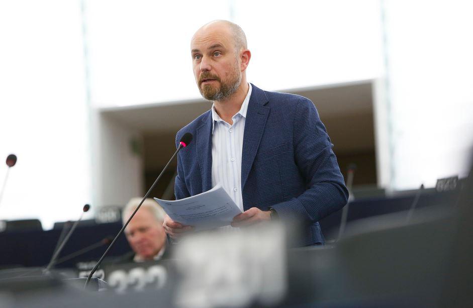 Bilčik: Parlament i izbori su institucije za bavljenje politikom