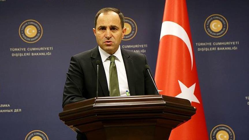 Bilgič: Turska želi stabilnost na Balkanu