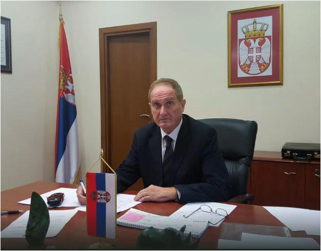 Podgorica: Ambasador Srbije pozvan na razgovor